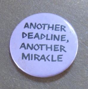 deadline miracle