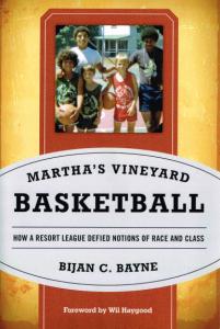 MV Basketball cover