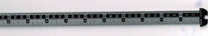 line gauge