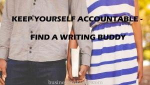 writing-buddy